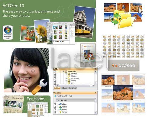 ACDSee Photo Manager v12 Full