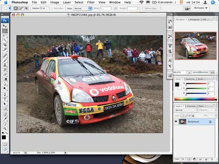 Adobe Photoshop CS5 Extended Final