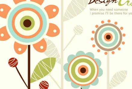 Hoa cúc Vector, Đẹp mắt với nguyên liệu Vector Hoa Cúc.