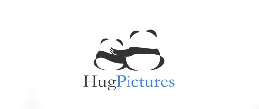 10-hug-friends-panda-logo