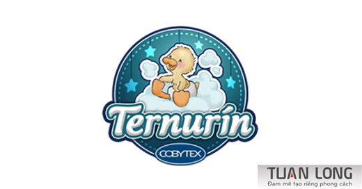 11-baby-ducks-logo-design