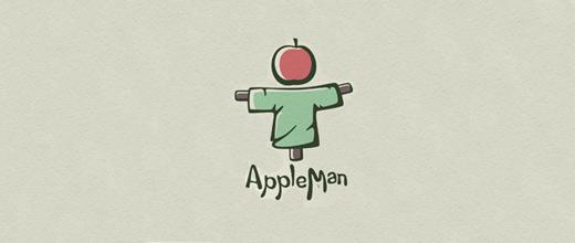 11-scarecrow-apple-logo