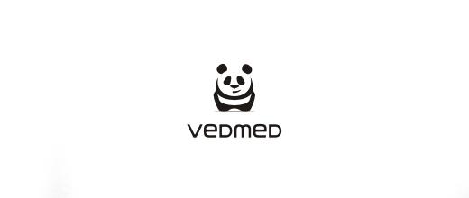 12-web-design-panda-logo
