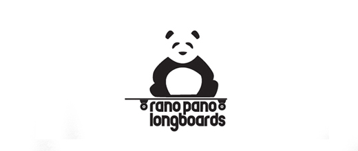 14-long-board-panda-logo