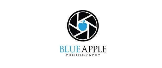15-blue-apple-logo