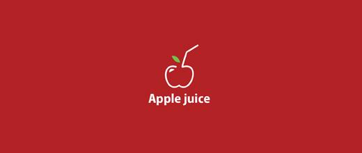 16-red-juice-apple-logo