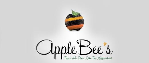 17-bee-apple-logo