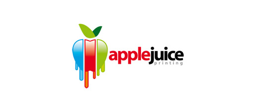 21-dripping-colorful-apple-logo