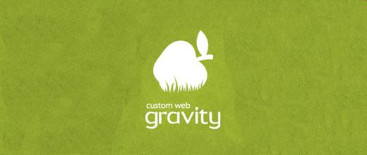 26-gravity-apple-logo