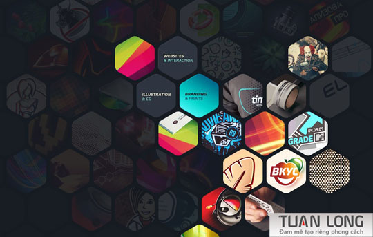 4.hexagon-shape-in-web-design