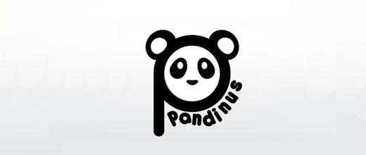5-head-face-panda-logo