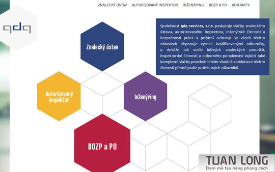 8.hexagon-shape-in-web-design