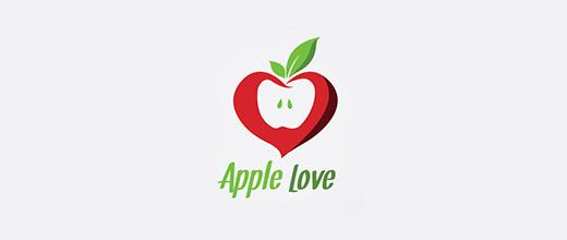 9-heart-ove-apple-logo