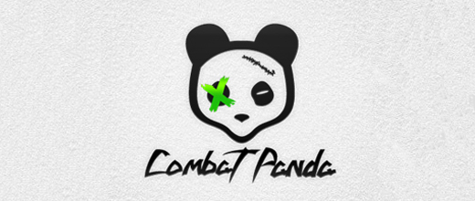 9-war-fighter-panda-logo