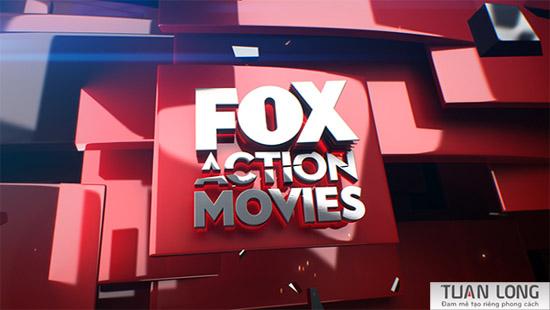 Video phim hành động Fox Quảng cáo thương hiệu Volkswagen