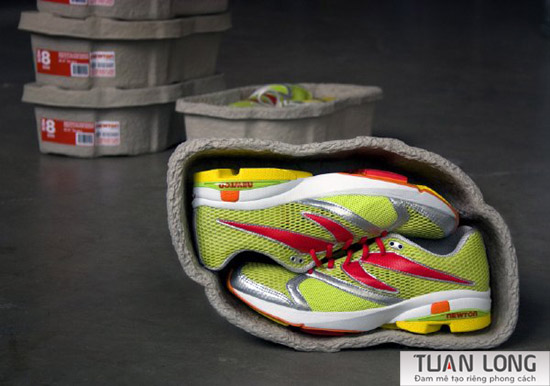 Tham khảo những mẫu thiết kế Hộp đựng giày ấn tượng
