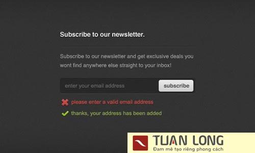 20-twenty-newsletter-sign