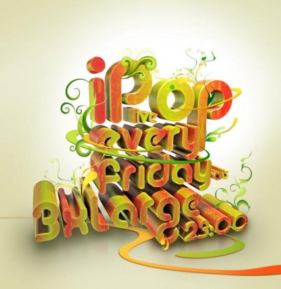19-3d-best-typography-design-taylanezer.preview