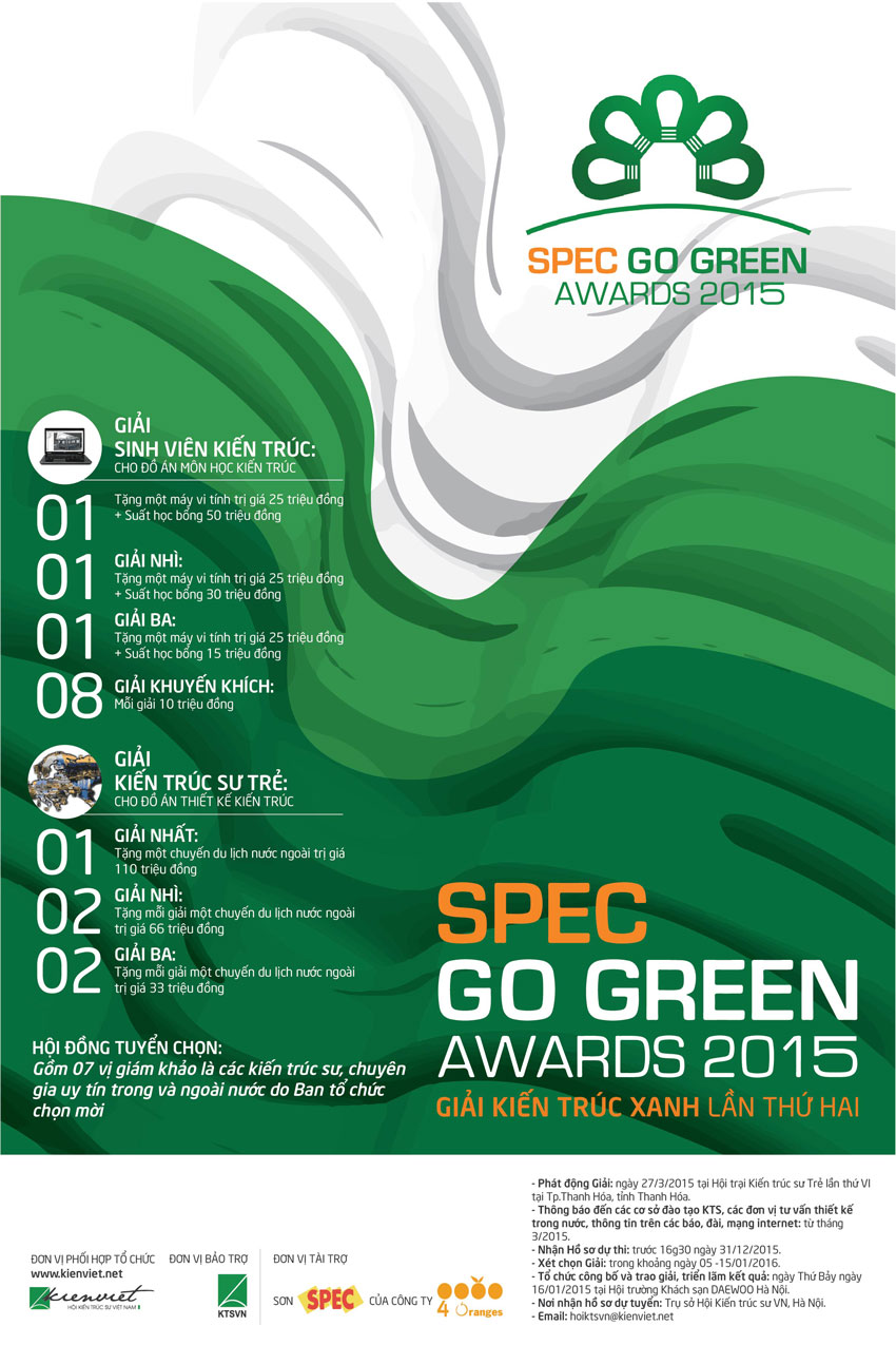 Poster-cuoc thi_spec-go-green-awards-2015