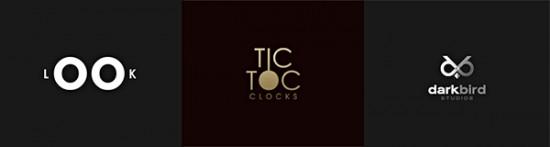Creative Typographic Logo Designs Inspiration (Showcase)