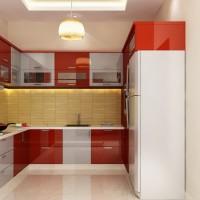 Cách Thiết Kế Và Xây Dựng Tủ Nhà Bếp Đẹp 2020