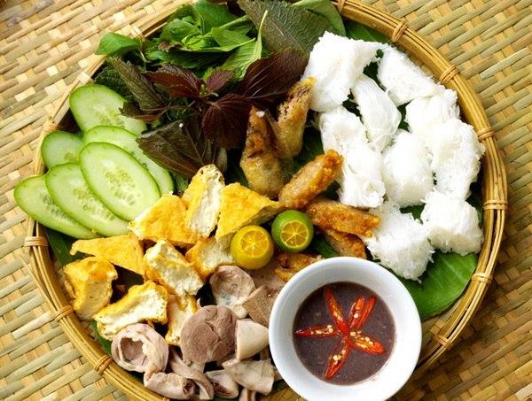Image result for Những món ăn nổi tiếng miền Bắc