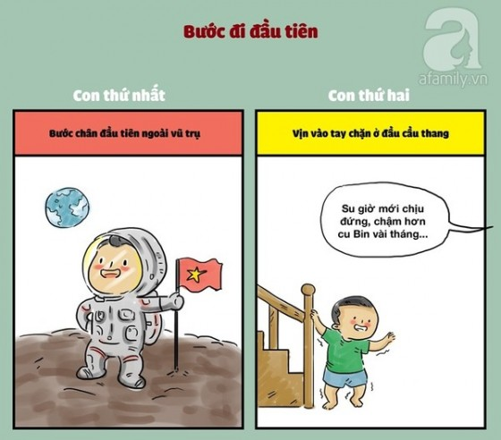 tranh-vui-khac-biet-180-do-ve-phan-ung-cua-me-khi-nuoi-con-dau-va-con-thu (1)