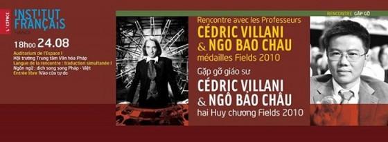 Cedric-Villani-Ngo-Bao-Chau-Lespace
