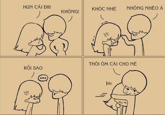 tranh-ve-ngot-ngao-khien-ban-muon-yeu-ngay (7)