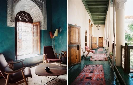 Phong cách thiết kế nội thất Moroccan là gì (10)