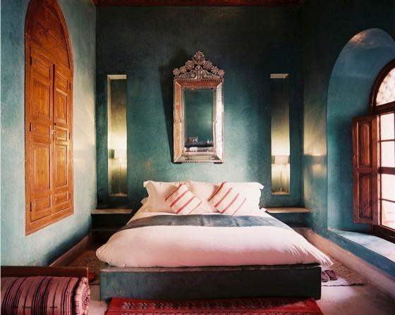 Phong cách thiết kế nội thất Moroccan là gì (14)