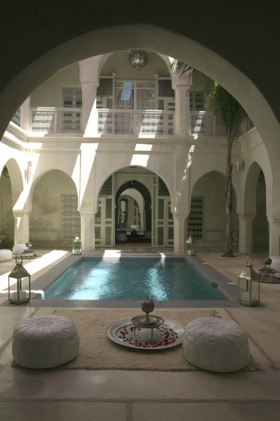 Phong cách thiết kế nội thất Moroccan là gì (15)