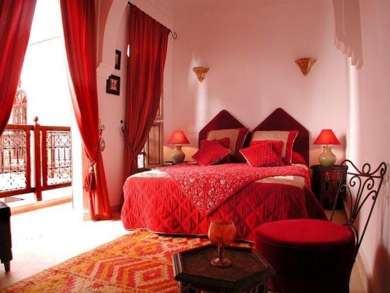 Phong cách thiết kế nội thất Moroccan là gì (17)