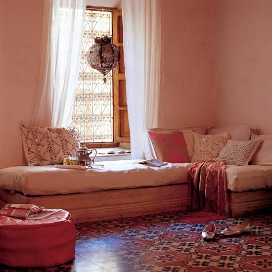 Phong cách thiết kế nội thất Moroccan là gì (18)