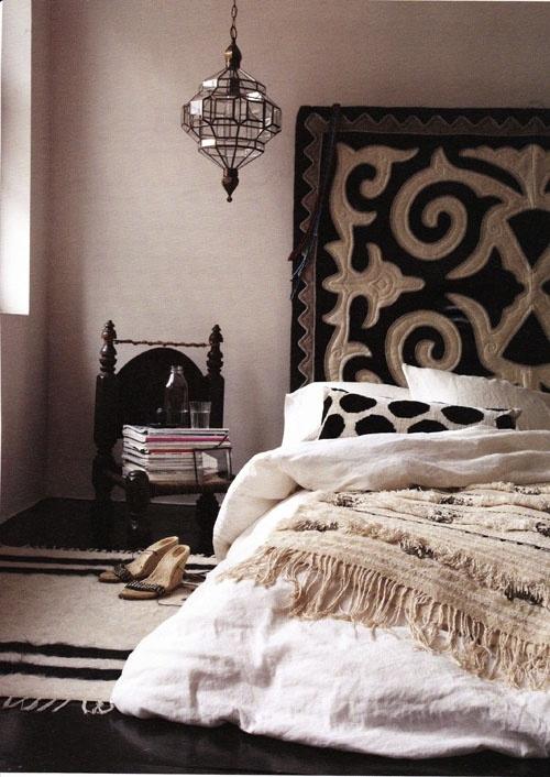 Phong cách thiết kế nội thất Moroccan là gì (19)