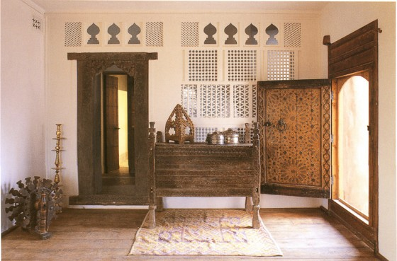 Phong cách thiết kế nội thất Moroccan là gì (2)