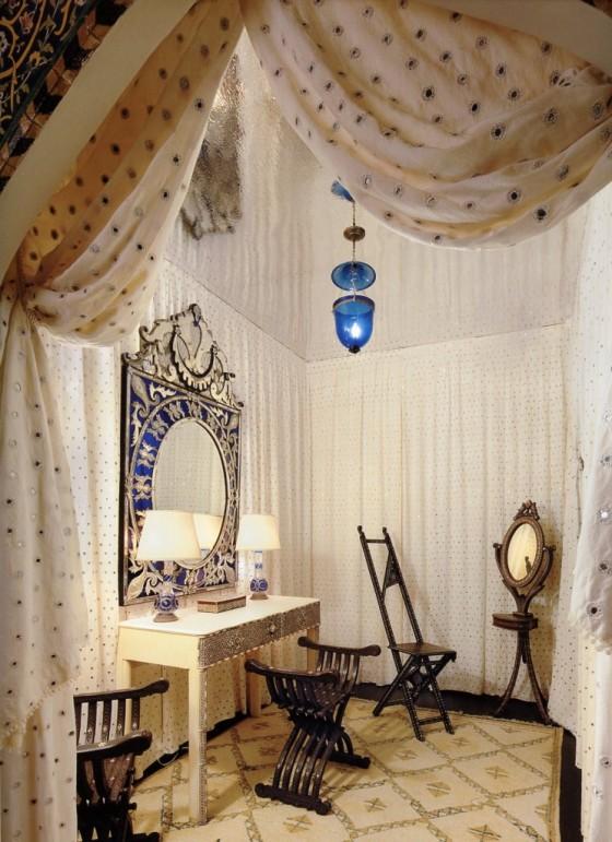 Phong cách thiết kế nội thất Moroccan là gì (20)