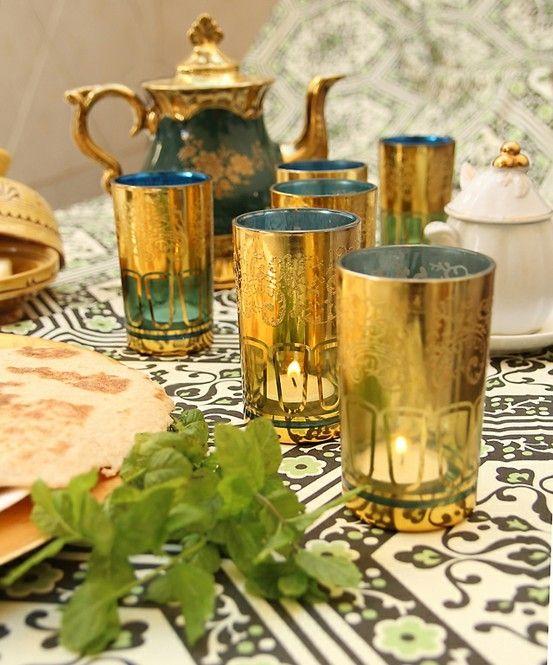 Phong cách thiết kế nội thất Moroccan là gì (21)