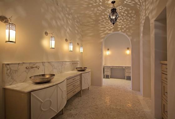 Phong cách thiết kế nội thất Moroccan là gì (23)
