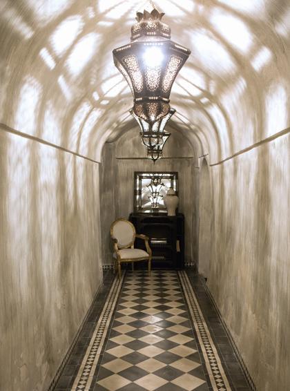 Phong cách thiết kế nội thất Moroccan là gì (24)