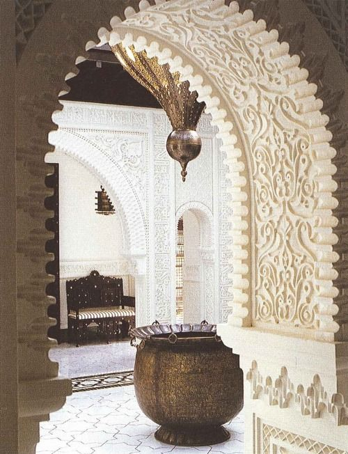 Phong cách thiết kế nội thất Moroccan là gì (3)