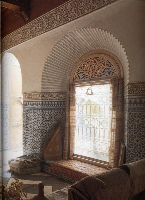 Phong cách thiết kế nội thất Moroccan là gì (4)