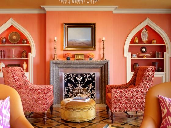 Phong cách thiết kế nội thất Moroccan là gì (6)