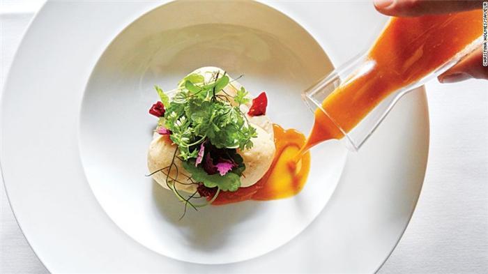 Top 11 thành phố có ẩm thực du lịch độc đáo nhất thế giới.