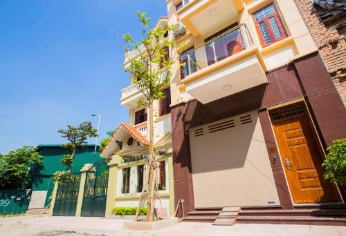 Cửa cuốn là cổng chính, chuyển giao và điều tiết nguồn năng lượng trong nhà với bên ngoài26