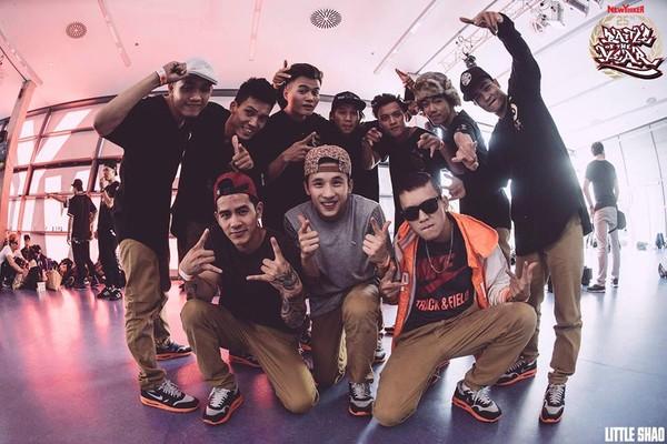 hip-hop-doc-lap
