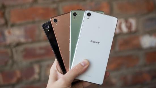 Thay man hinh Sony Z3 chuyen nghiep