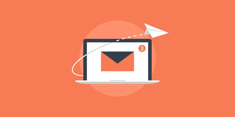 Liệu cách thiết kế email marketing của bạn đã đúng chuẩn chưa?