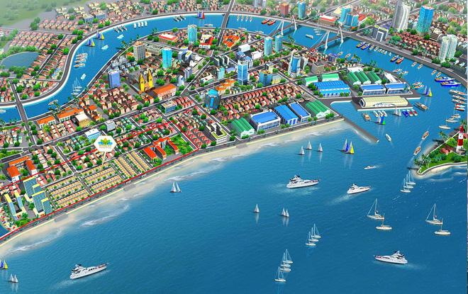 Dự án VietPearl City