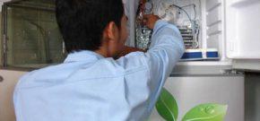 Sửa tủ lạnh tại từ liêm giá rẻ